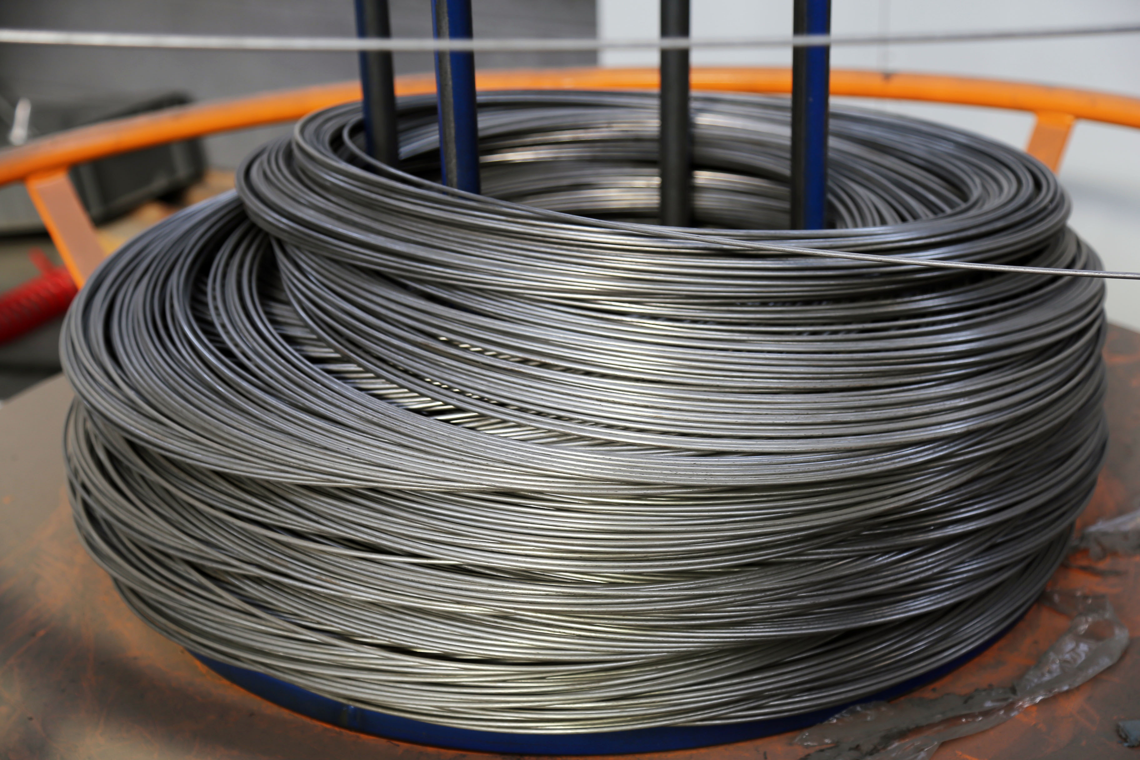 wire coating