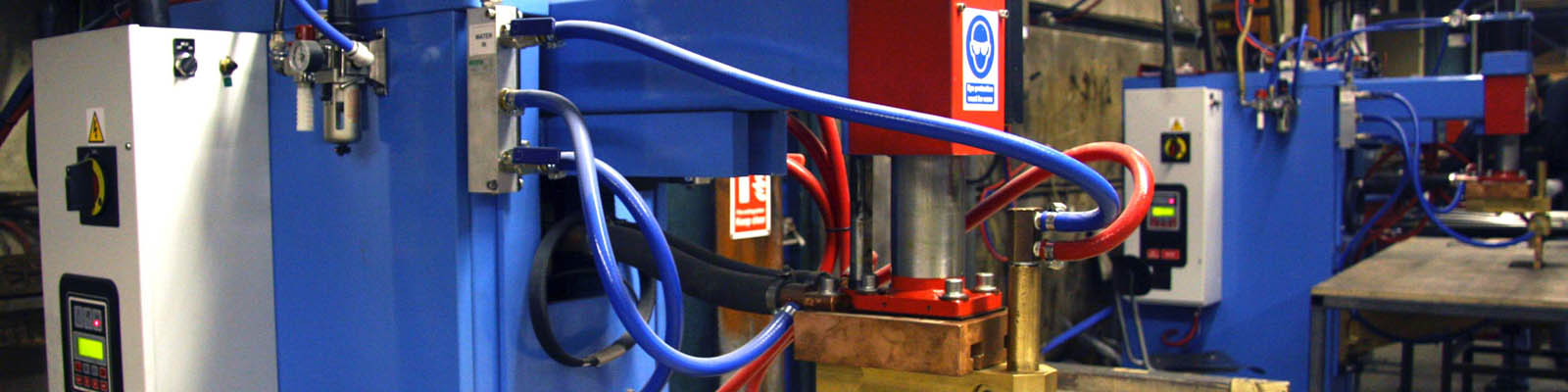 Fabrication and Metal Finishing Services