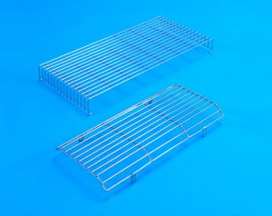 wire fly killer guards