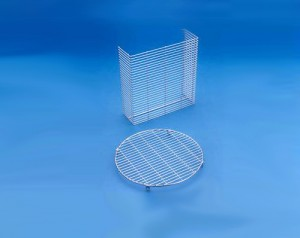wire heating guards